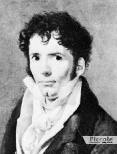 Luminari e Pianeti: MERCURIO Nicolas Chamfort
