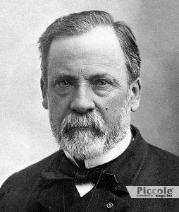 MARTE nei segni di Terra e Aria Pasteur