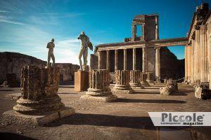 MANDRAGOLA Pompei
