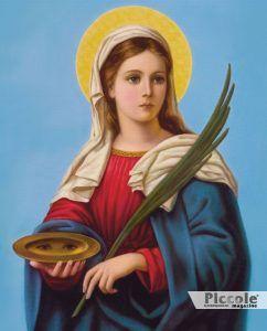 I FALLOFORI Santa Lucia