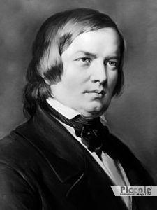 MARTE nei segni di Terra e Aria Schumann
