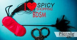Spicy Shopping BDSM