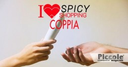 Spicy Shopping COPPIA