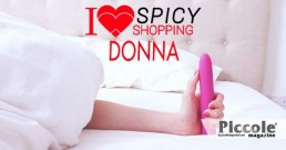 Spicy Shopping DONNA