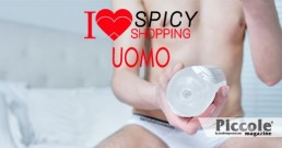 Spicy Shopping UOMO