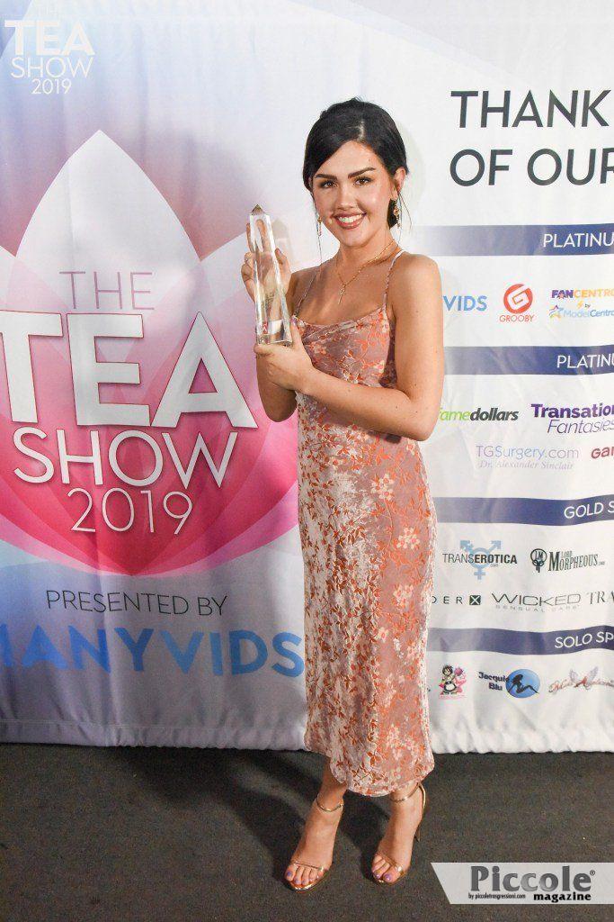 THE TEA SHOW 2019: i vincitori!