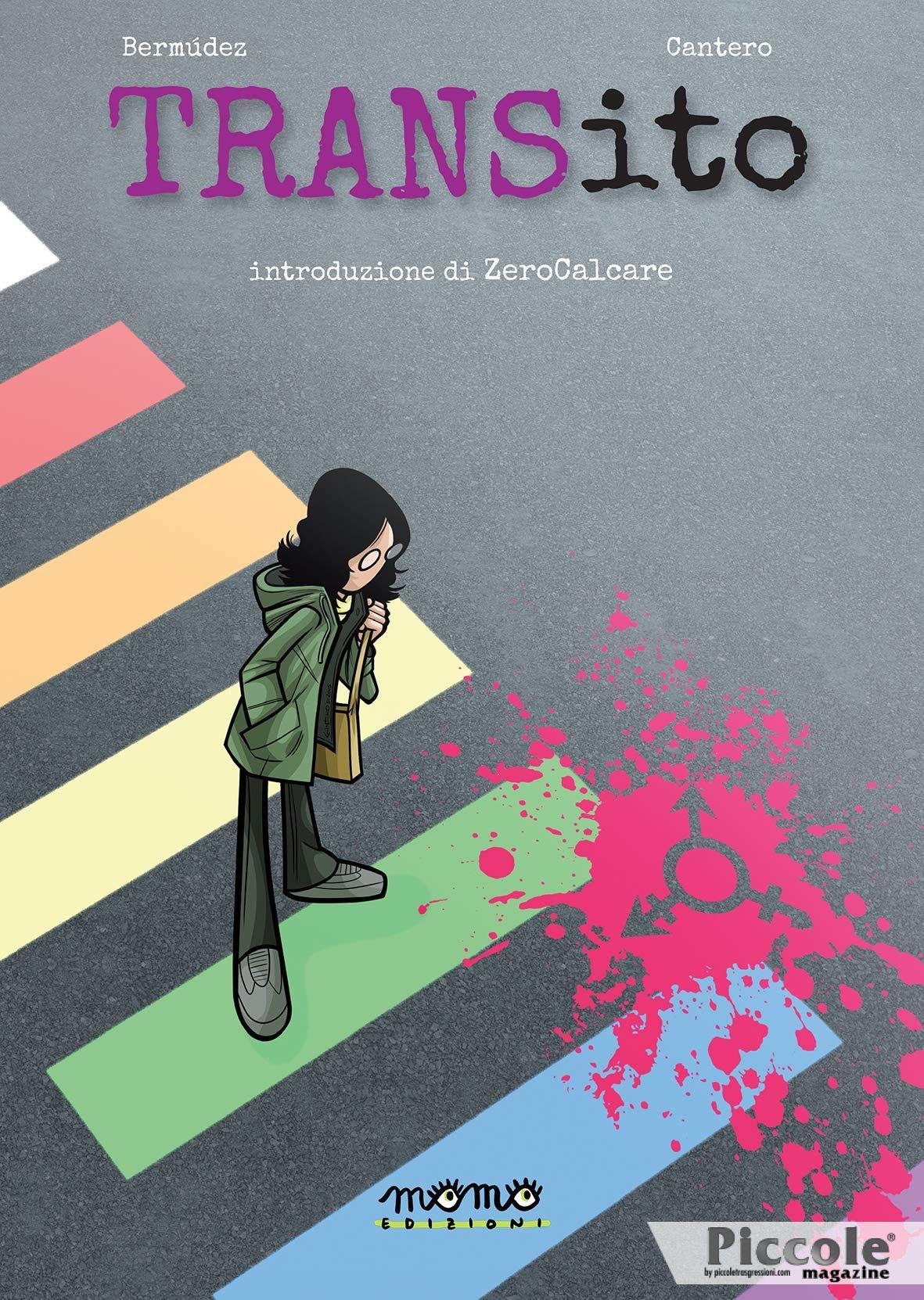 TRANSito di Ian Bermúdez e David Cantero