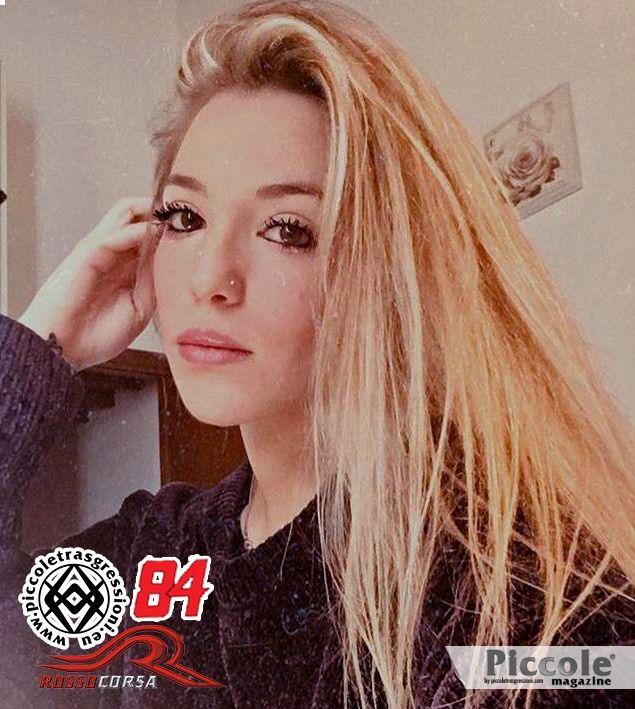 Intervista alle aspiranti Ombrelline: Viola
