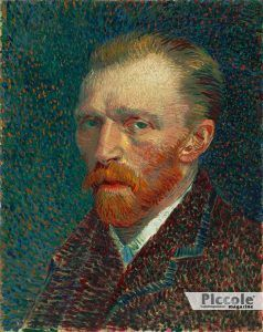 MERCURIO nei segni di Fuoco e Acqua Van Gogh
