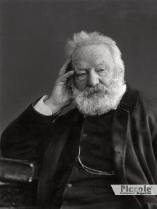 Luminari e Pianeti: GIOVE Victor Hugo