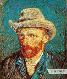 Vincent Van Gogh segno zodiacale ariete