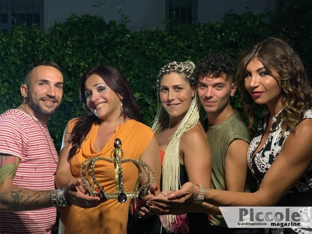 Il Miss Trans Europa sfida il Covid-19