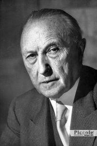 MERCURIO nei segni di Terra e Aria Adenauer
