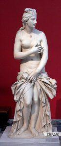 CASTITÀ E PROSTITUZIONE: Afrodite