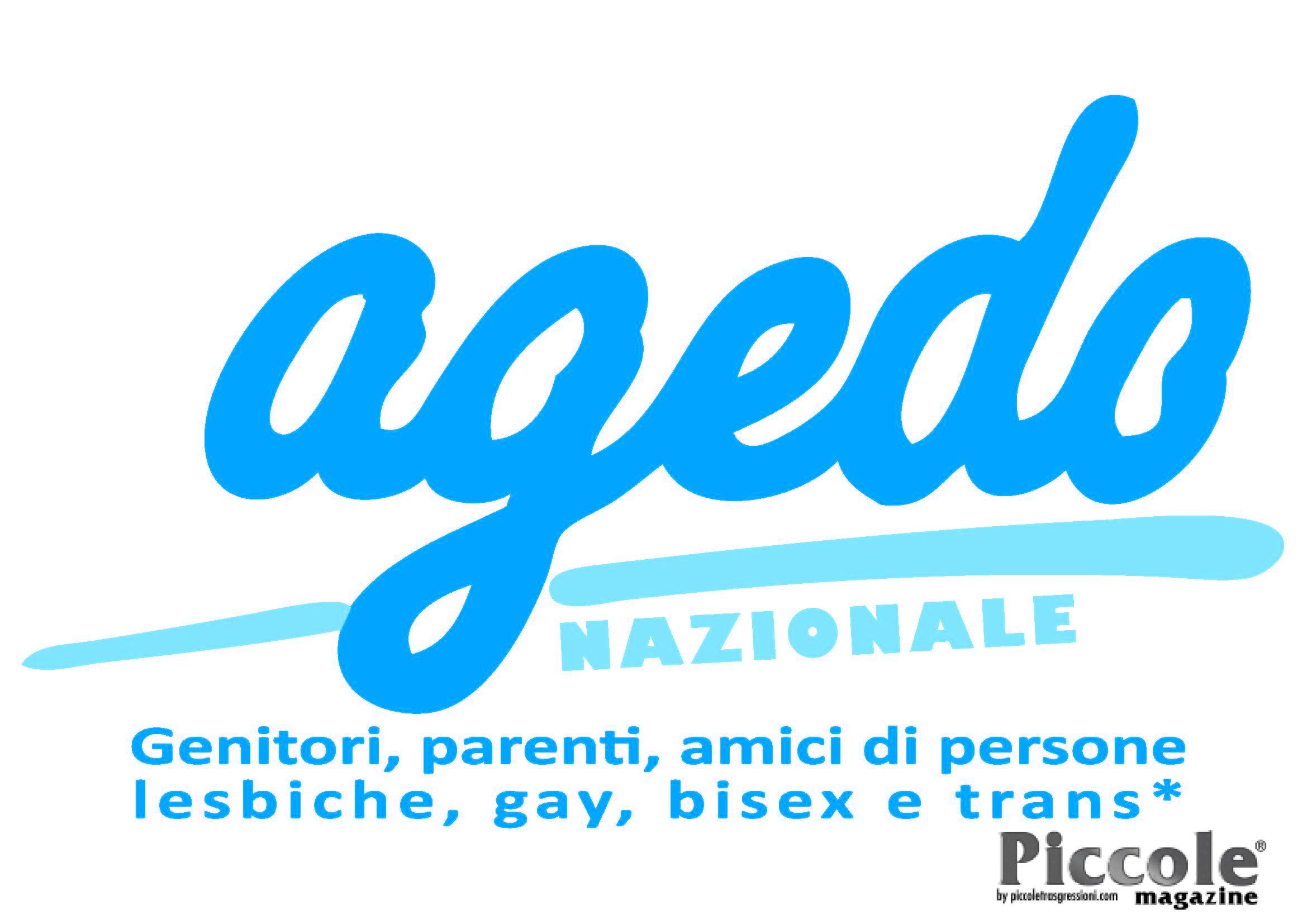 Intervista a Fiorenzo Gimelli, Presidente dell'Associazione AGEDO NAZIONALE, Italia
