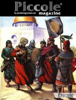 il califfo Al Mutawakkil