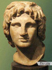 CASTITÀ E PROSTITUZIONE: Alessandro Magno