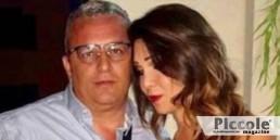Alessia Cinquegrana riabbraccia dopo 12 anni suo papà