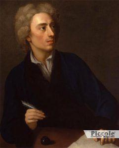 LA PUBBLICA IPOSCRISIA: Alexander Pope