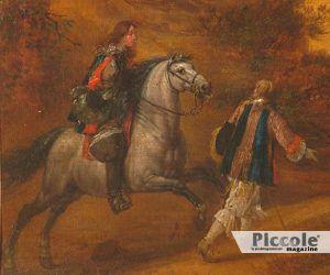 Alexandre Bontemps, Magia e Sesso