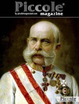 L'imperatore Francesco Giuseppe