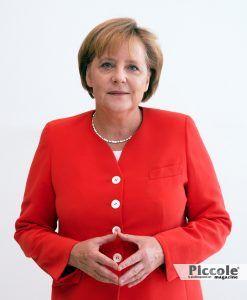 La Donna del CANCRO: Angela Merkel