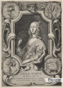 Anna - Regine di cuori e regina di picche