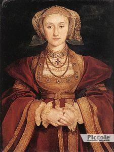 Anna di Cleves