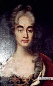 La congiura contro l'amante: Anna Costantia Von Brockdorf