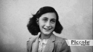 La Donna dei GEMELLI: carattere e vita sentimentale: Anna Frank