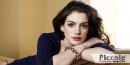 il discorso di Anne Hathaway sul mondo Lgbt