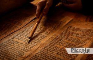 I FALLI NASCOSTI NELLA BIBBIA: Antico Testamento Bibbia