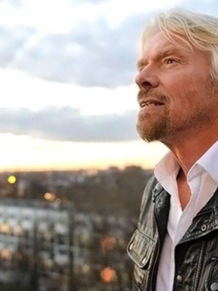 Richard Branson inaugura le crociere LGBT