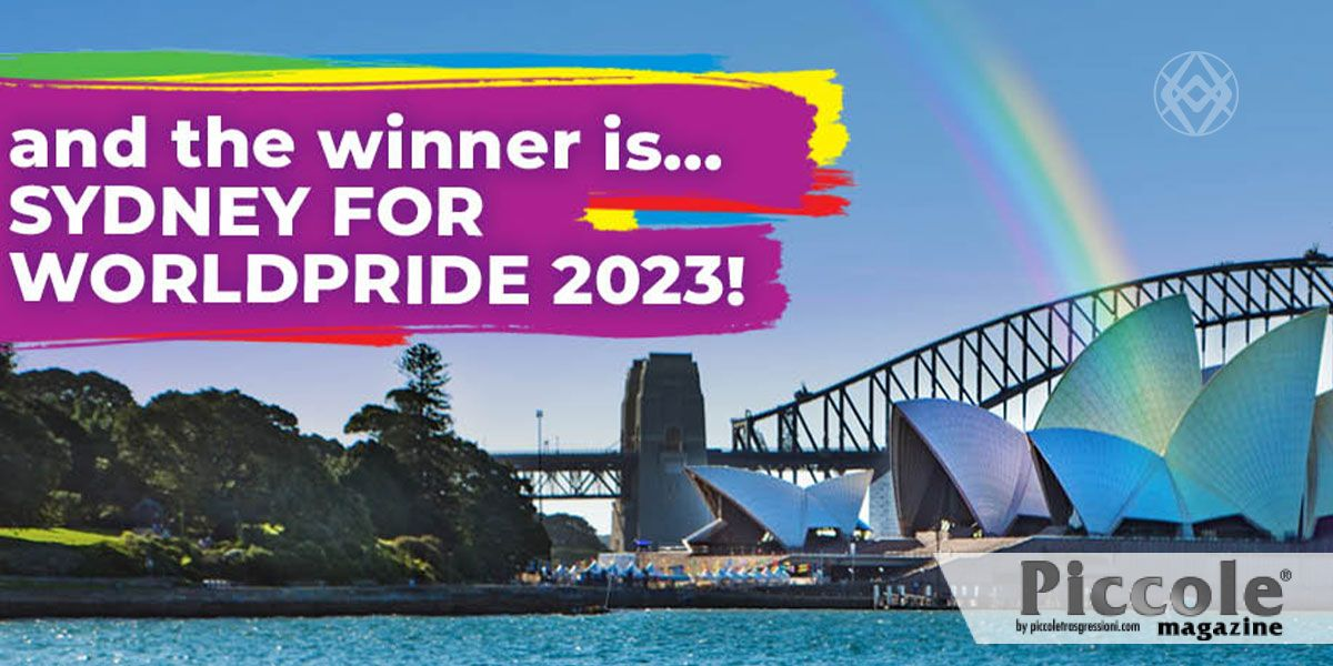 Lesbiche siti di incontri Sydney