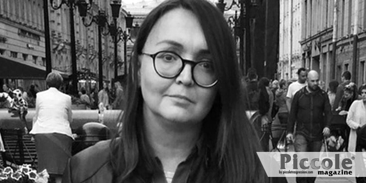 Assassinata Yelena Grigoriyeva, attivista LGBT