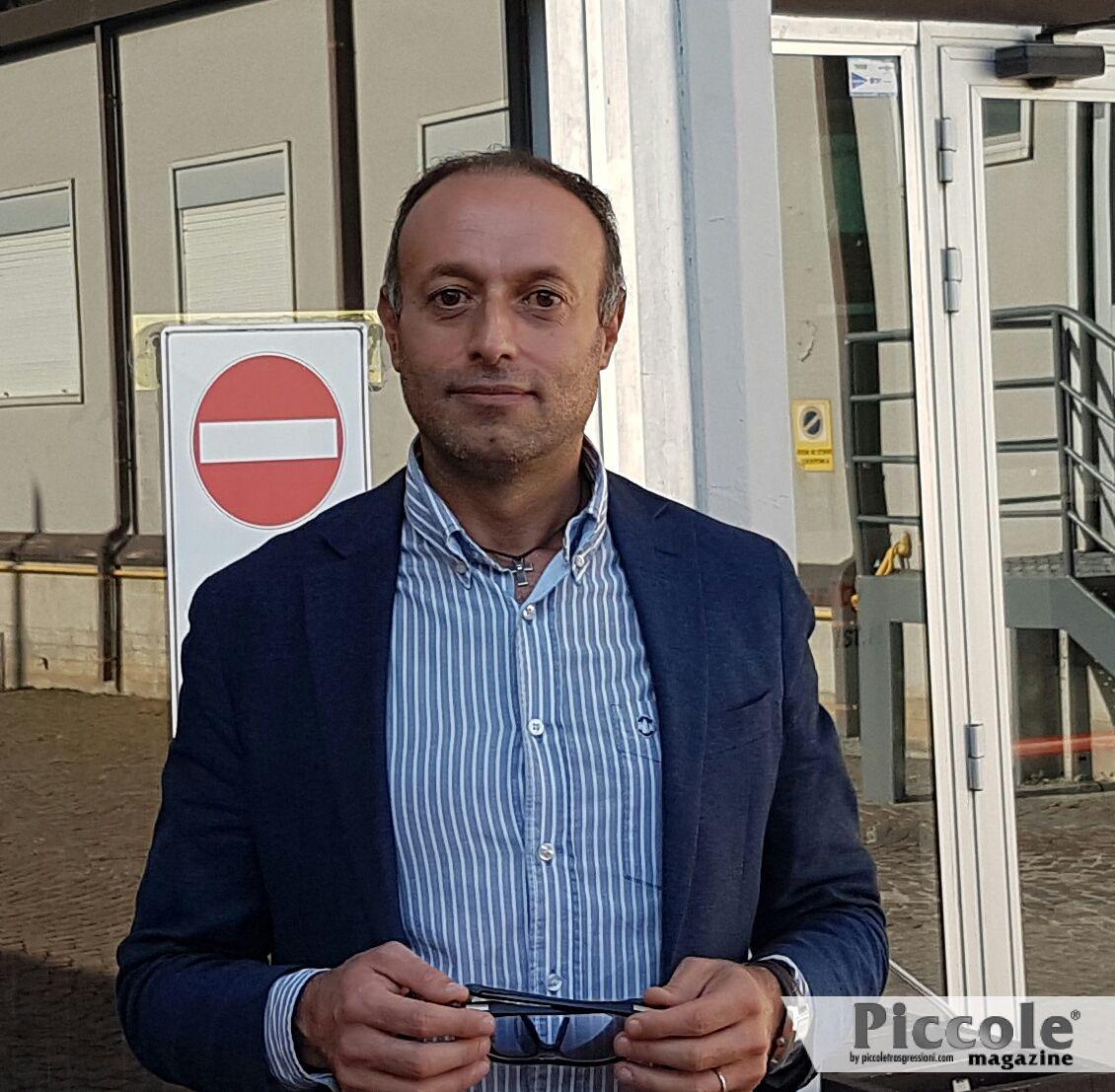Intervista a Costantino Larocca, Avvocato specialista per i diritti della comunità LGBT