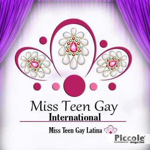 Miss Teen Gay International 2019
