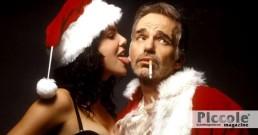 La venuta di Babbo Natale