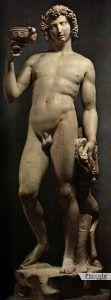 L'ANTICA ROMA: Bacco