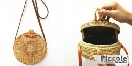 Spot moda: Bali Bag, borsa di paglia