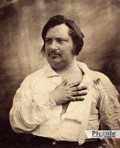 MERCURIO nei segni di Terra e Aria Balzac