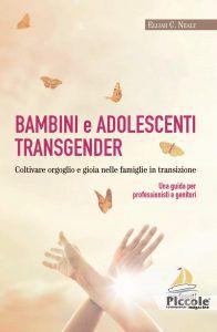 Bambini e adolescenti transgender di Elijah C Nealy