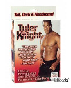 TYLER KNIGHT LOVE DOLL W. DONG BLACK - NMC