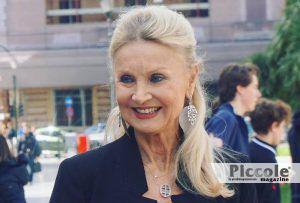donna LEONE: Barbara Bouchet