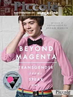 Beyond Magenta di Susan Kuklin