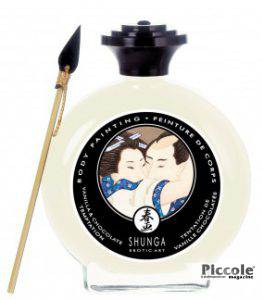 Body Painting by Shunga