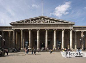 INGENUITÀ E OSCENITÀ British Museum