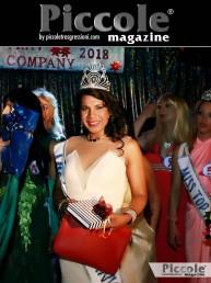 Camila vincitrice Miss Trav Company 20188
