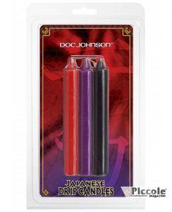 Candele Japanese Drip Candle - Doc Johnson