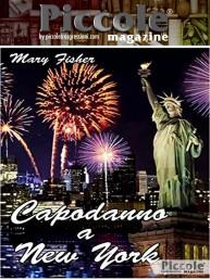 Capodanno a New York di Mary Fisher